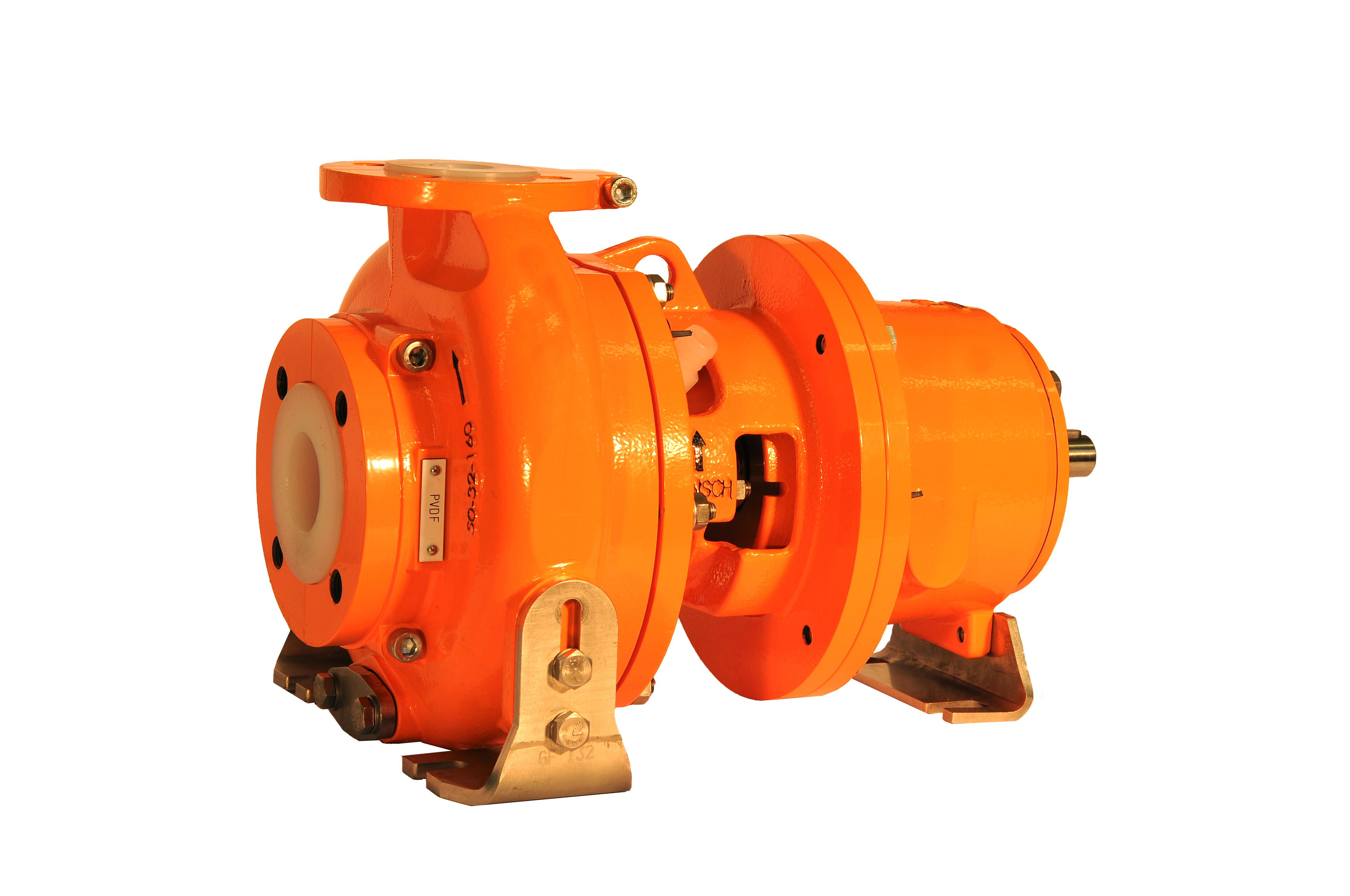 Chemical pump CS